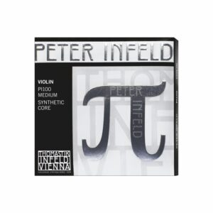 Peter Infeld strings are in stock!! We carry Larsen, Dominant, Jargar, Prelude string sets, and singles.